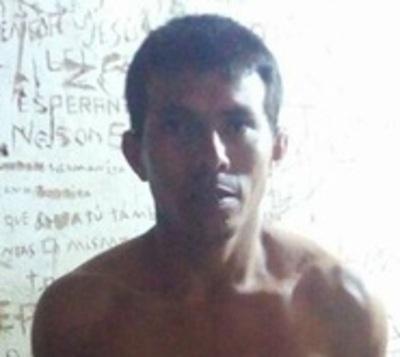 Condenan a sujeto que degolló a su padre en Horqueta