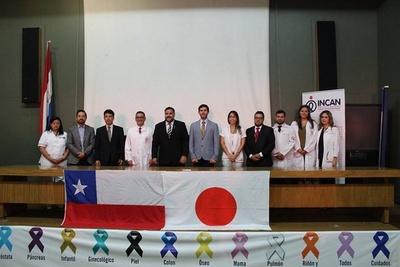 Presentan programa sobre prevención del cáncer colorrectal
