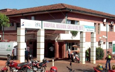 Asisten a unos 4.500 pacientes diabéticos en Hospital Regional de Ciudad del Este