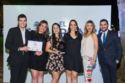 Conoce a todos los ganadores del Top of Mind Paraguay 2018