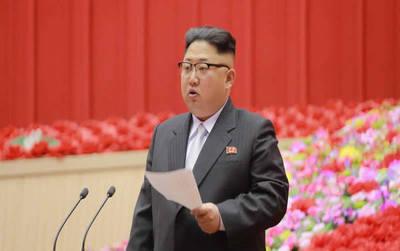 Kim Jong-un anunció que suspende las pruebas con misiles nucleares