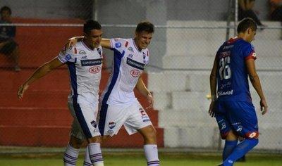 Nacional se repone ante Independiente y recupera confianza