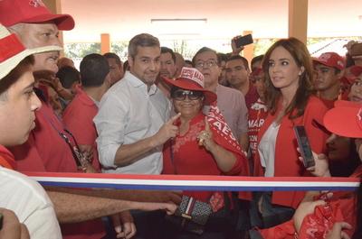 Marito pide usar la herramienta para definir el futuro del país
