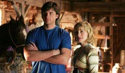 "Arrestan a la actriz Allison Mack de ""Smallville"", implicada en secta Nxivm"