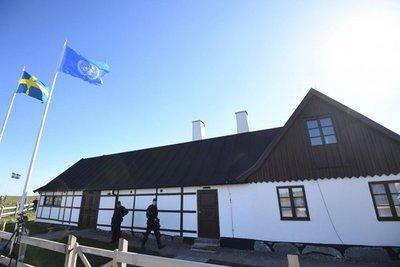 Dividido por Siria, Consejo de Seguridad de ONU se instala en Suecia