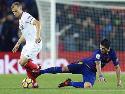 Barcelona y Sevilla van por el título