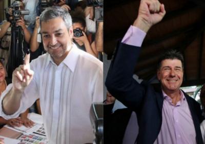 Boca de urna dice que Marito será el nuevo presidente de la República