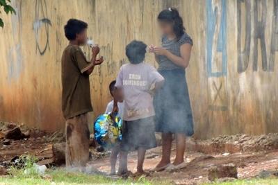 Codeni necesita más recursos para sacar a niños de la calle