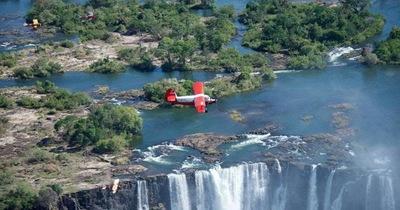 Aviones antiguos surcarán los cielos de las Tres Fronteras