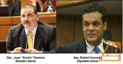 El Amambay volverá a tener representante en el Senado