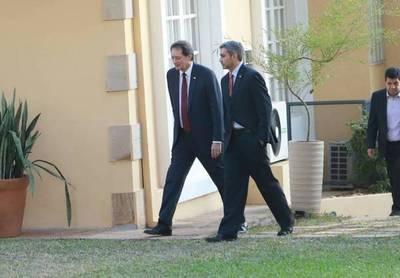 Gobierno de EE.UU. felicita a Marito y hablan de estrechar aún más las relaciones