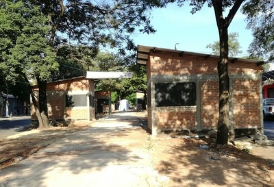 Exigen demolición de casetas sobre Quinta
