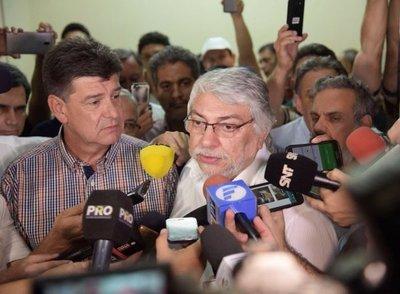 Alianza denuncia fraude electoral