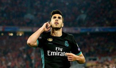 Real Madrid conquista el Allianz Arena y toma ventaja