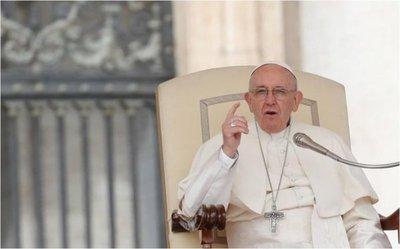 Papa Francisco: La ciencia tiene límites que respetar