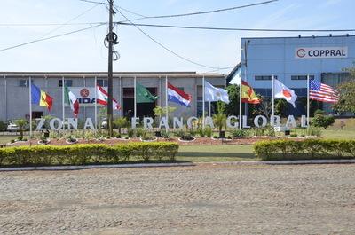 Empresarios brasileños son atraídos para invertir en Ciudad del Este