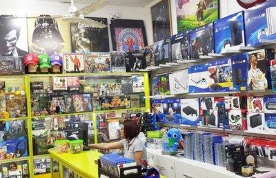 Play Station, líder entre los gamers paraguayos