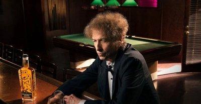 Bob Dylan saca Heavens Door, su marca de whisky