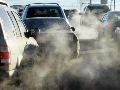 Nueve de cada diez personas respiran aire contaminado, advierte la OMS