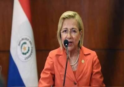 Sin impedimentos para nominar a Alicia Pucheta para la Vicepresidencia