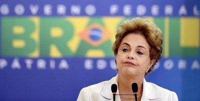 "Dilma Rousseff: ""Libre o preso, Lula será elegido presidente"""
