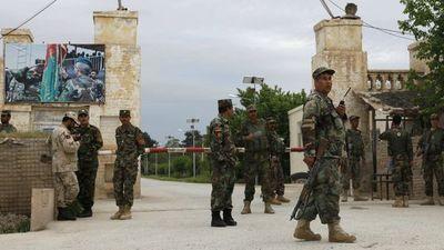 Al menos 14 personas murieron en Afganistán
