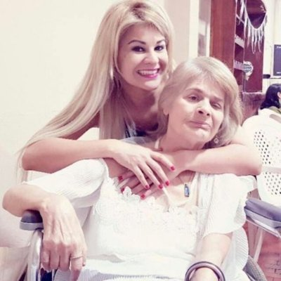 Falleció Susana Ibáñez, conocida figura de TV