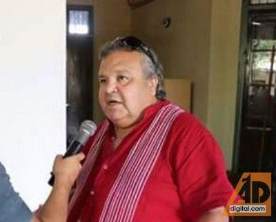Desatinada actitud de Henry Paniagua contra la historia de Concepción
