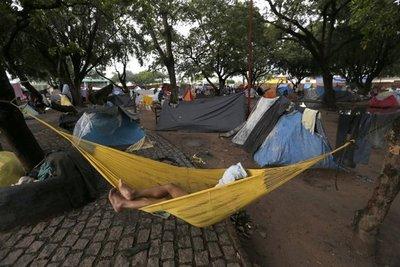 Plan del Vaticano prevé ayudar a inmigrantes venezolanos