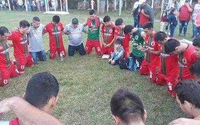 13 de Junio golea y clasifica a la Copa Paraguay