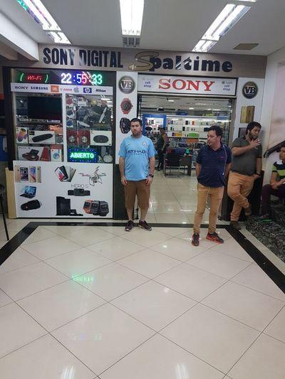 Denuncian a comerciante brasileño por estafa