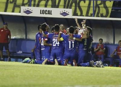 Audio: Los goles de la victoria de Independiente