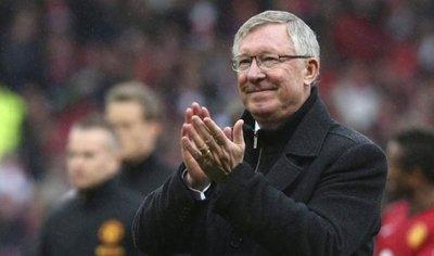 Sir Alex Ferguson sale de cuidados intensivos después de cuatro días