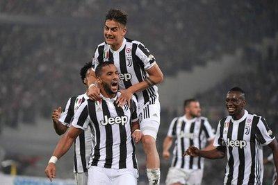 Juve conquista su cuarta Copa Italia seguida