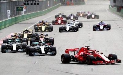 GP de Miami de F1, cada vez más cerca