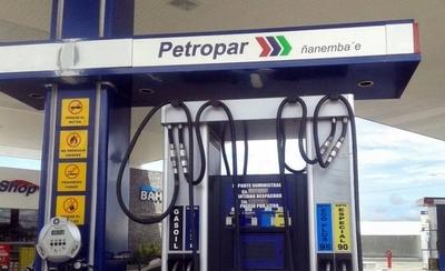 HOY / Para el gobierno, hoy no existen motivos para la suba del precio del combustible