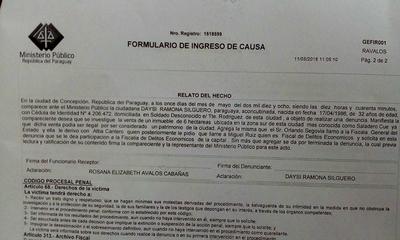 Presentan denuncia por la venta del Puerto municipal