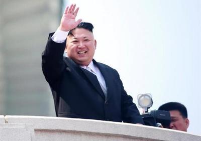 Pyongyang, listo para desmantelar centro de test nuclear