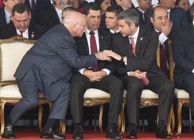 Marito   dijo que revisará con madurez  el traslado de la   Embajada a Jerusalén