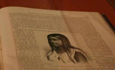 HOY / Paraguay recuerda a sus esclavos en Asunción