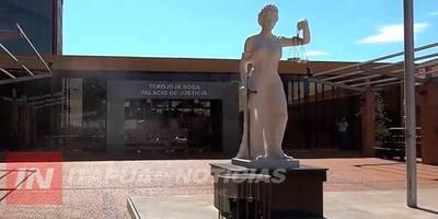 NATALIO: NUEVA POSTERGACIÓN DE JUICIO CAUSA INDIGNACIÓN