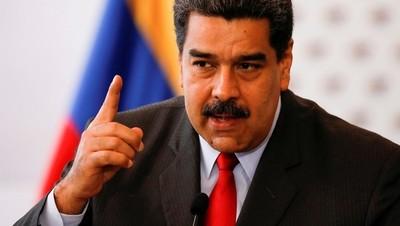 Parodia electoral en una Venezuela que se hunde