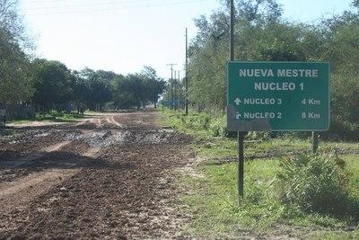 Nueva Mestre, historia de presunto fraude, estafa y muerte en el Chaco