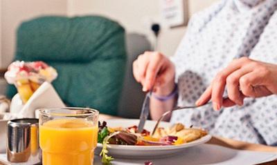 Una mala alimentación puede provocar severas consecuencias