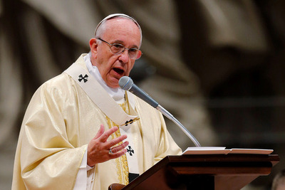 El papa creará catorce nuevos cardenales