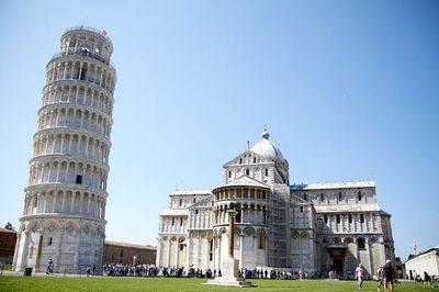 Resuelto el misterio de por qué la Torre de Pisa no se cae