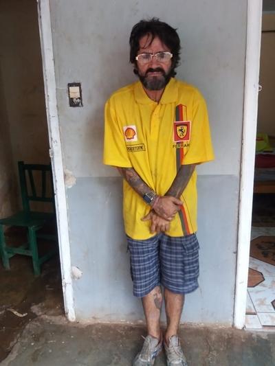 Detienen a brasileño, filmado mientras robaba en una carnicería