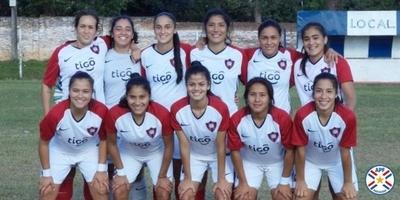 HOY / Fútbol femenino: la cima se tiñe de azulgrana