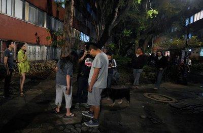 Sismo de magnitud 5,1 en el sur de México dispara alerta