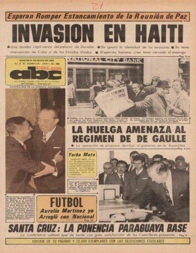 21 de mayo de 1968